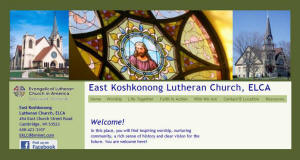 East Koshkonong Lutheran Church
